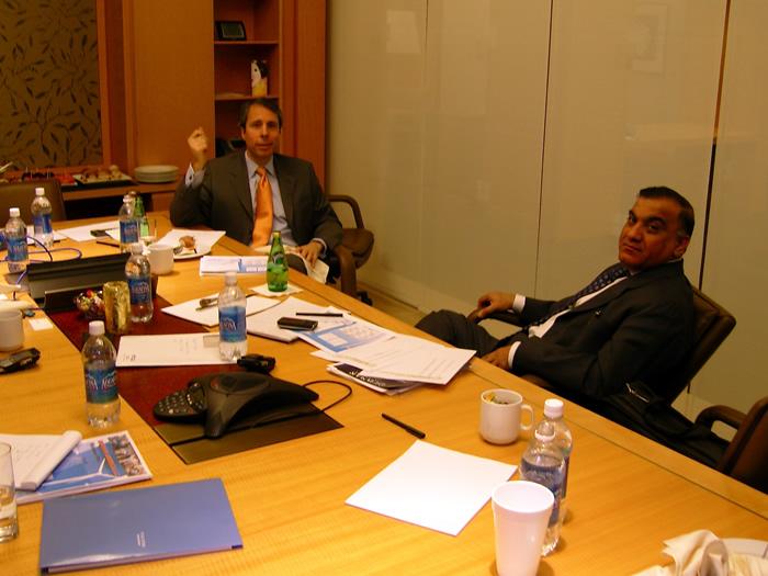 Murphy International Development, LLC - develops, manages and